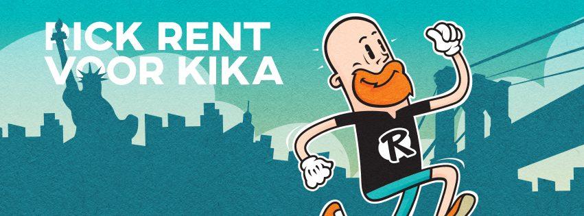 Rick Rent voor Kika